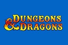 Dungeons & Dragons Episode Guide Logo