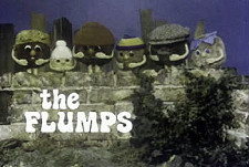 The Flumps Episode Guide Logo