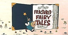 Fractured Fairy Tales Episode Guide Logo