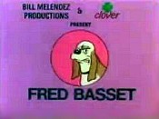 Fred Basset (Series) Cartoon Character Picture