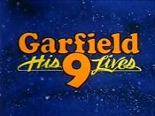 Garfield: His 9 Lives The Cartoon Pictures