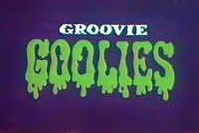 The Groovie Goolies Episode Guide Logo