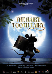El Rat�n P�rez (The Hairy Tooth Fairy) Picture Of Cartoon