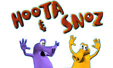 Hoota & Snoz Episode Guide Logo