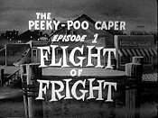Flight Of Fright Picture Of Cartoon