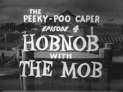Hobnob With The Mob Pictures Of Cartoons