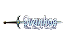 Ivanho� Chevalier Du Roi Episode Guide Logo