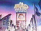 The MAD Magazine TV Special Cartoon Picture