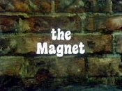 The Magnet Cartoon Picture