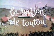 La Maison De Toutou Episode Guide Logo