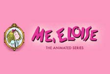 Me, Eloise Episode Guide Logo