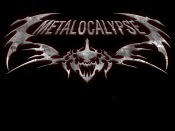 The Metalocalypse Has Begun Cartoons Picture