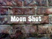 Moon Shot Cartoon Picture