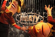 Mr. Meaty Episode Guide Logo