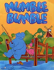 Bubbles Cartoon Picture