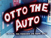Otto The Auto Cartoon Picture