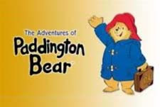 The Adventures of Paddington Bear Episode Guide Logo
