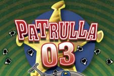 Patrouille 03 Episode Guide Logo