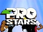 Prostars contre les Gargantus Cartoon Picture