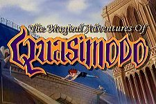 The Magical Adventures of Quasimodo Episode Guide Logo