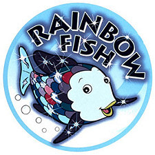 Rainbow Fish Episode Guide Logo