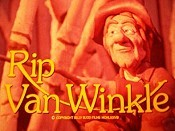 Rip Van Winkle Picture To Cartoon