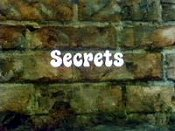 Secrets Cartoon Picture