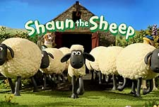Shaun The Sheep Episode Guide Logo