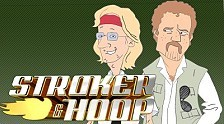 Stroker & Hoop Episode Guide Logo