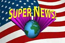 Super News! Episode Guide Logo