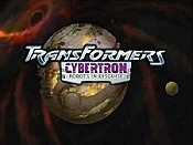 Transformers Cybertron: Primus Unleashed Picture Of Cartoon