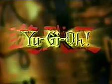 Yu-Gi-Oh! Episode Guide Logo