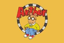 Arthur (9 Stories)