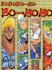 Good-Bye, Bo-Bobo! The Final Showdown? Picture Of Cartoon