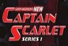 Gerry Anderson's New Captain Scarlet Episode Guide Logo
