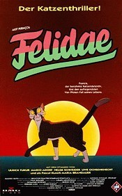 Felidae The Cartoon Pictures
