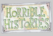 Horrible Histories  Logo
