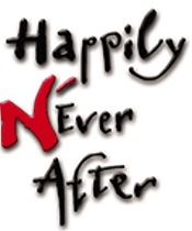 Happily N'Ever After Picture Into Cartoon