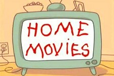 Home Movies Episode Guide Logo