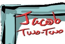 Jacob Two-Two Episode Guide Logo