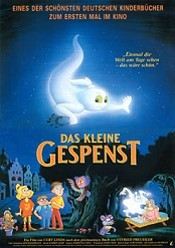 Das Kleine Gespenst Pictures To Cartoon