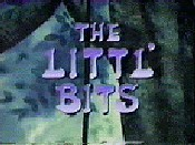 The Old Mill Stream (The Littl' Bits) Cartoon Pictures