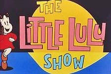 The Little Lulu Show Episode Guide Logo