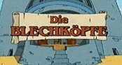 Die Schulschw�nzer (Closed Circuit Tapestry) Picture Of Cartoon
