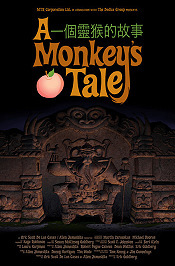 A Monkey's Tale Cartoon Picture