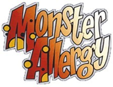Monster Allergy Episode Guide Logo