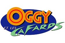 Oggy Et Les Cafards Episode Guide Logo