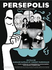 Persepolis Cartoon Picture
