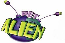 Pet Alien Episode Guide Logo