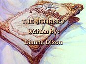 The Journey Picture Of Cartoon